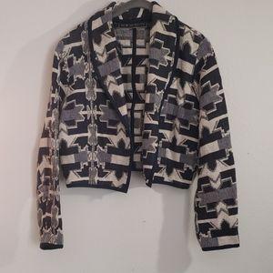 VTG New Identity unlined jacket